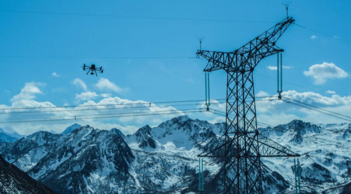 Häufige Probleme mit Drohnen aufgrund von kaltem Wetter
